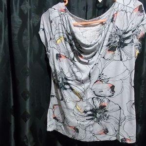 Woman size LG beautiful shirt